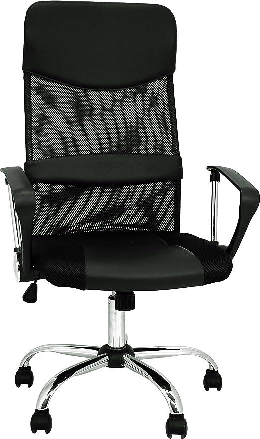 silla oficina santander