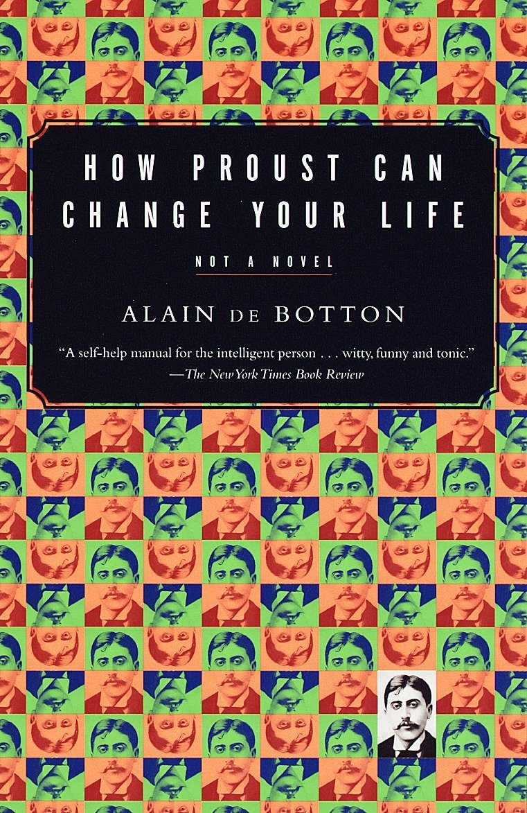 Download How Proust Can Change Your Life ebook