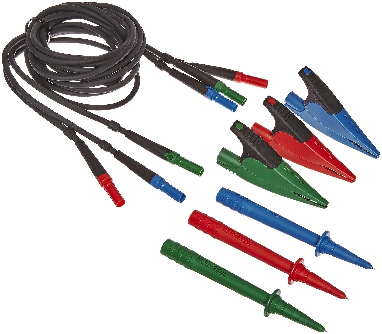 Fluke Messleitungs-Set, 60 Inches, 1