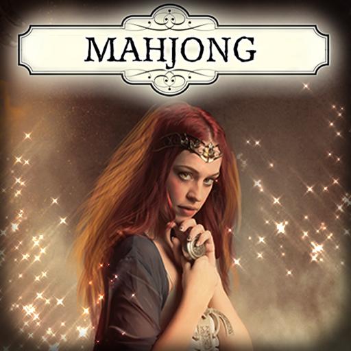 Hidden Mahjong: Grimm Tales -
