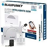 Sistema de Alarma de Radio gsm, Plateado, SA2900R: Amazon.es ...