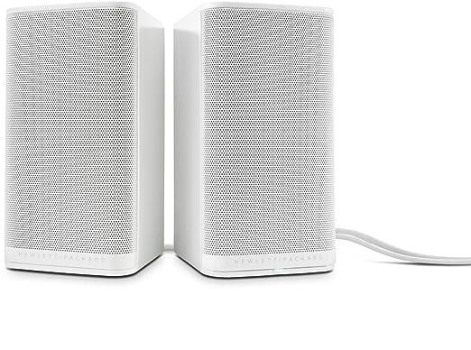 30 opinioni per HP 2.0 S5000 Altoparlanti, Bianco