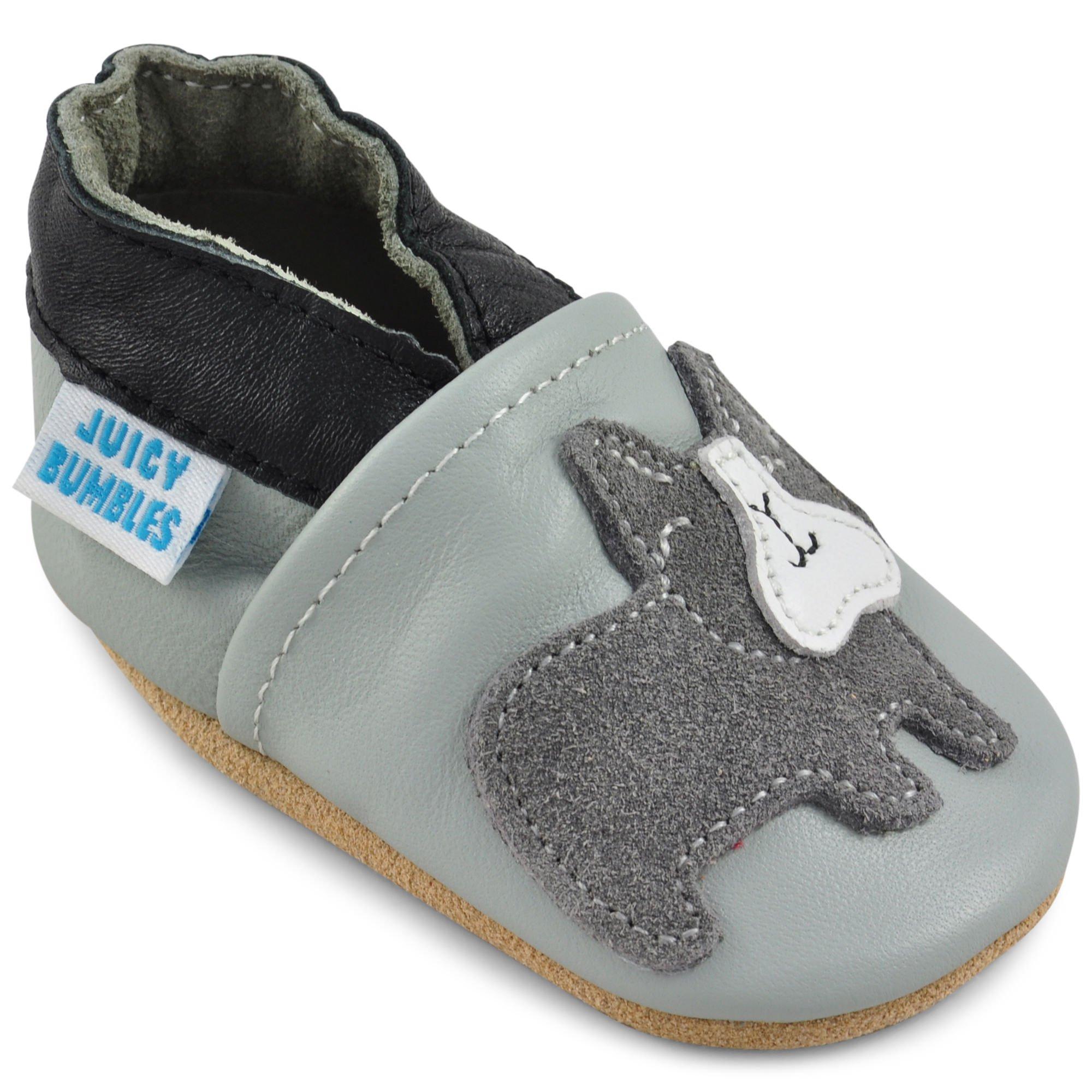 Conception innovante aee75 ec146 Top Chaussures premiers pas bébé garçon selon les notes ...