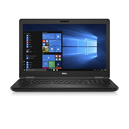 Amazon com: Dell Precision M7520 15 inch mobile workstation