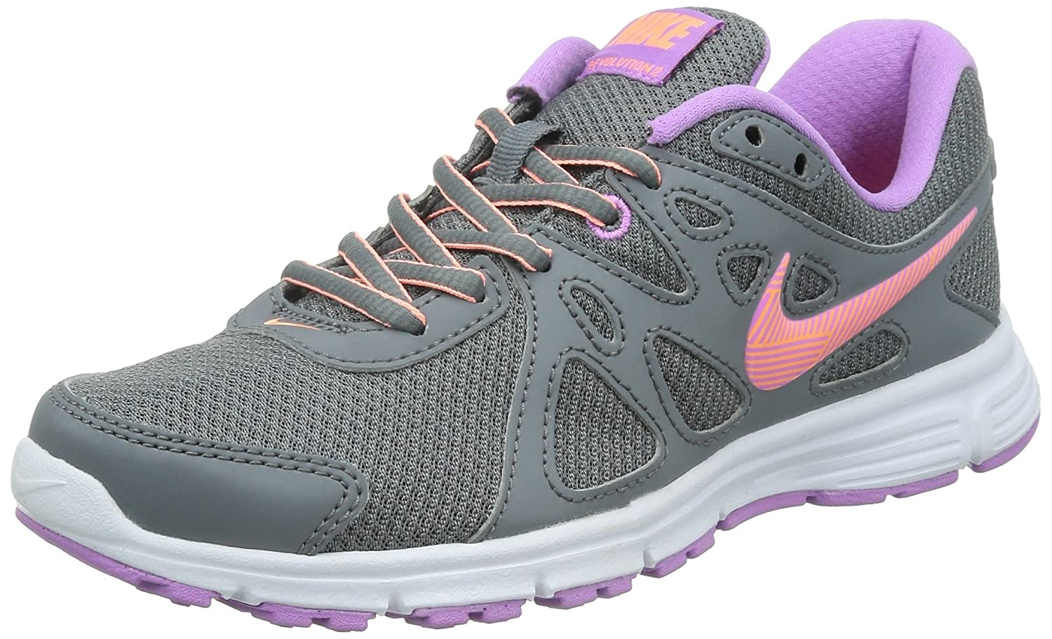 1a14487b6c719 Nike Men's Revolution 2 MSL Running Shoes