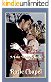 A Love Unquenchable (Linen and Lace Book 4)