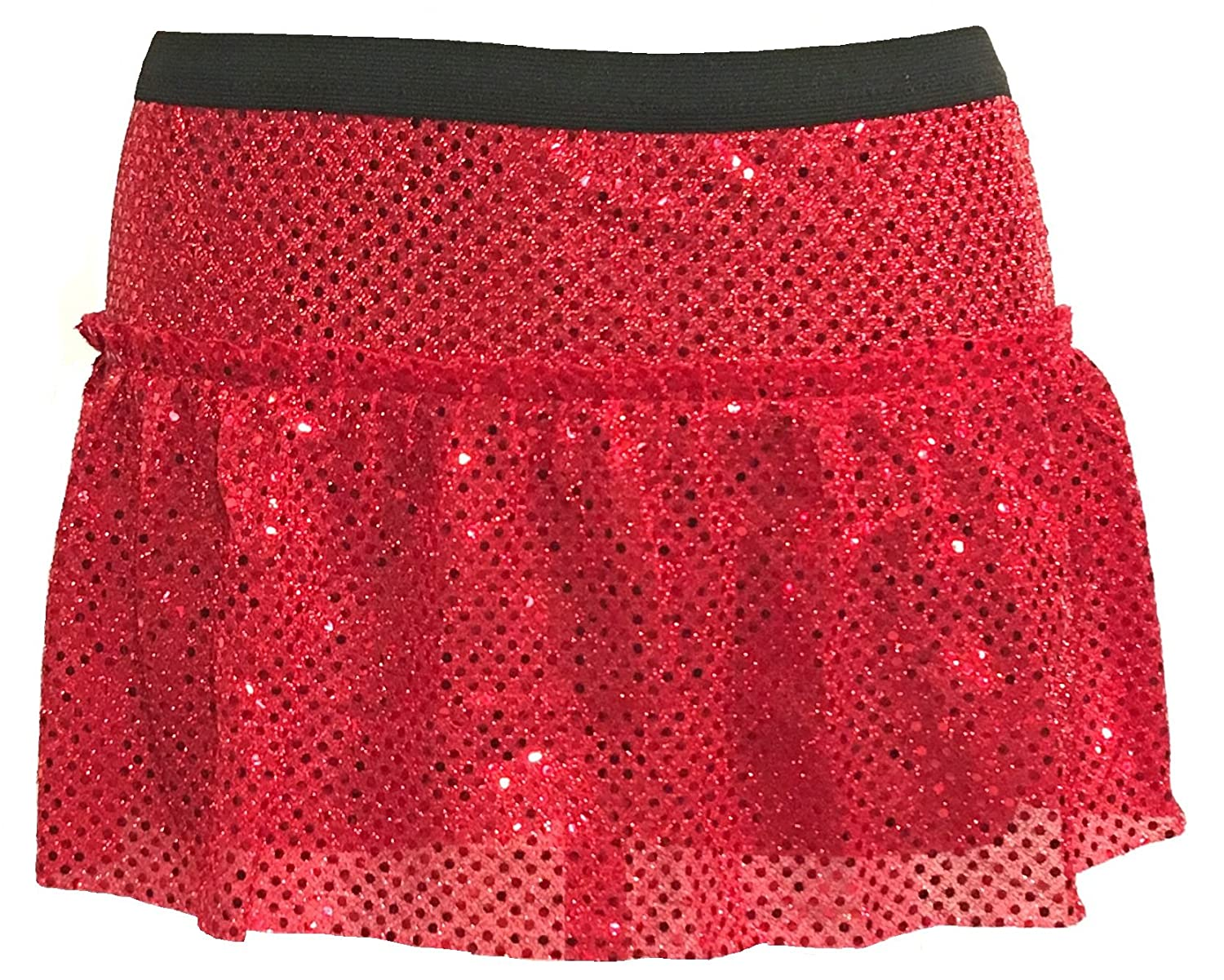 ROCK Sparkle Running Skirt | Running Tutu | Running Costume | Dance Sparkle Skirt