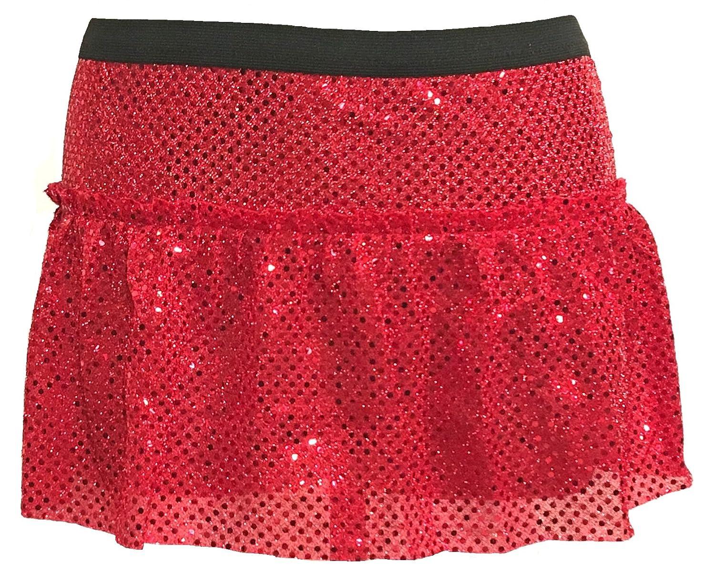 ROCK Sparkle Running Skirt | Running Tutu | Running Costume | Dance Sparkle Skirt