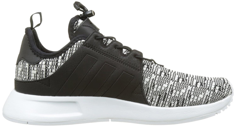Adidas X_PLR BB2899, Zapatillas para Hombre, Negro (C Black/C Black/Ft White), 41 1/3 EU