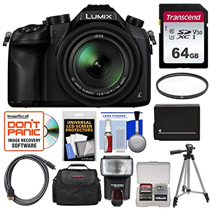 PANASONIC DMC-FZ1000 CAMERA DRIVER FOR WINDOWS DOWNLOAD