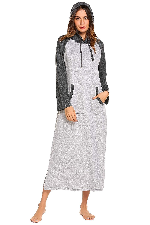 Ekouaer Sleepwear 4d17971fa