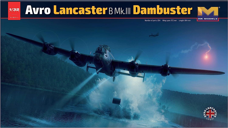 NEW TAMIYA BRITISH LANCASTER B MK.III MODEL 1//48 AIRCRAFT SCALE KIT MILITARY