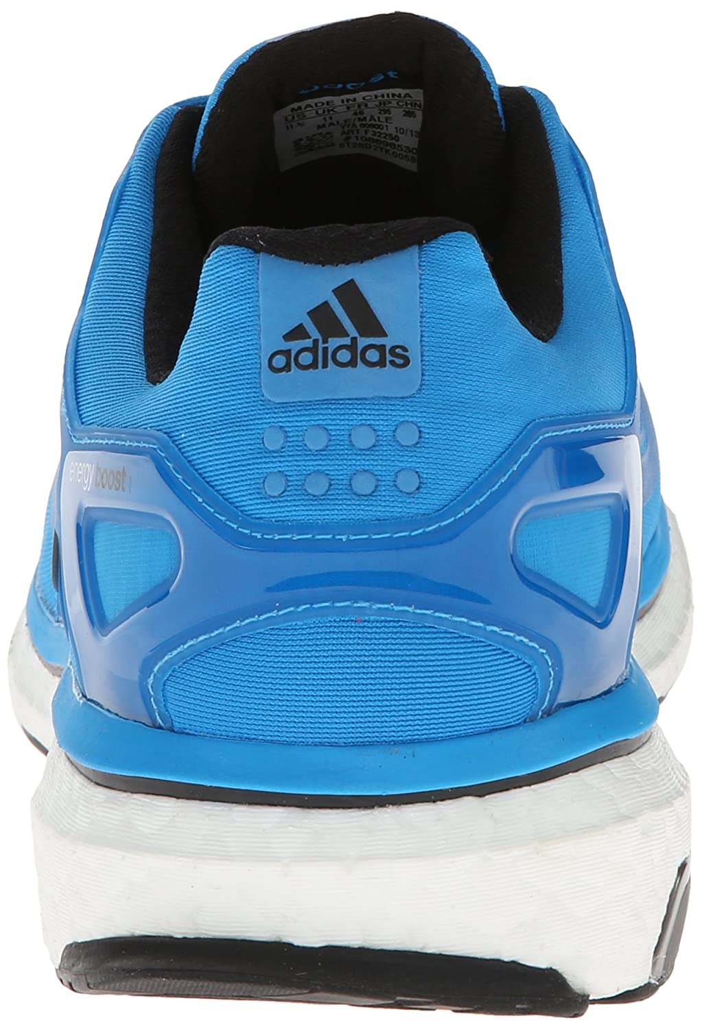 detailed look 8b5b4 5f51f Amazon.com  adidas Performance Mens Energy Boost 2 M Cushioned Running  Shoe  Running