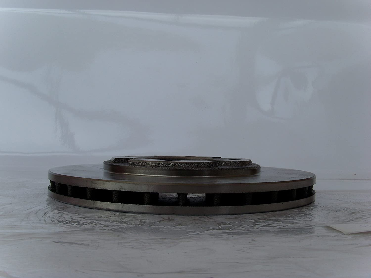 Front 31061 TOP QUALITY DISC ROTOR Stirling