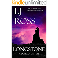 Longstone: A DCI Ryan Mystery (The DCI Ryan Mysteries Book 10) (English Edition)