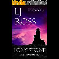 Longstone: A DCI Ryan Mystery (The DCI Ryan Mysteries Book 10)
