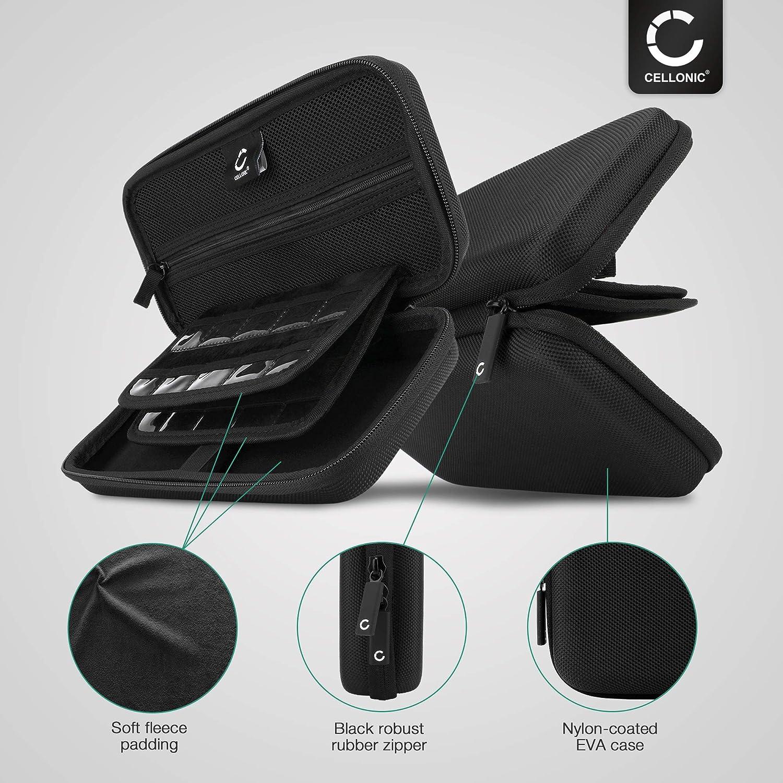 Cellonic Slim Tasche Kompatibel Mit Nintendo Switch Elektronik