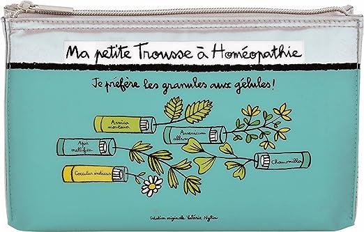 Estuche de homeopatía