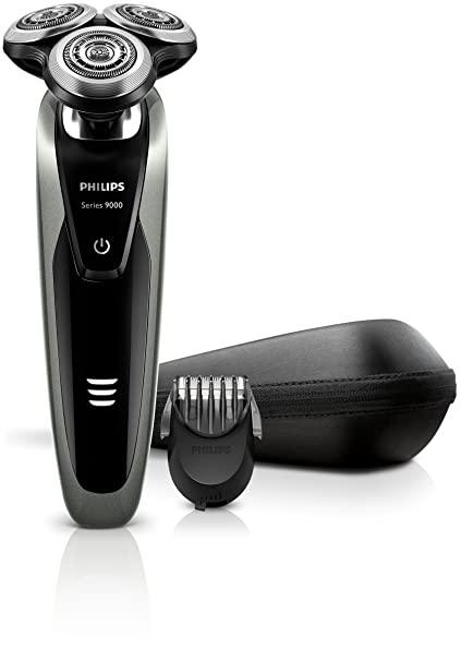 Philips SHAVER Series 9000 S9161 42 Negro 60d46858b6a5