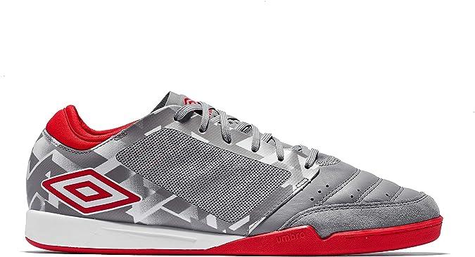 UMBRO Chaleira Pro, Zapatillas de fútbol Sala para Hombre: Amazon.es: Zapatos y complementos