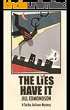 The Lies Have it (Sasha Jackson Mysteries Book 3)