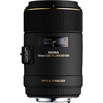 best selling Sigma 105mm