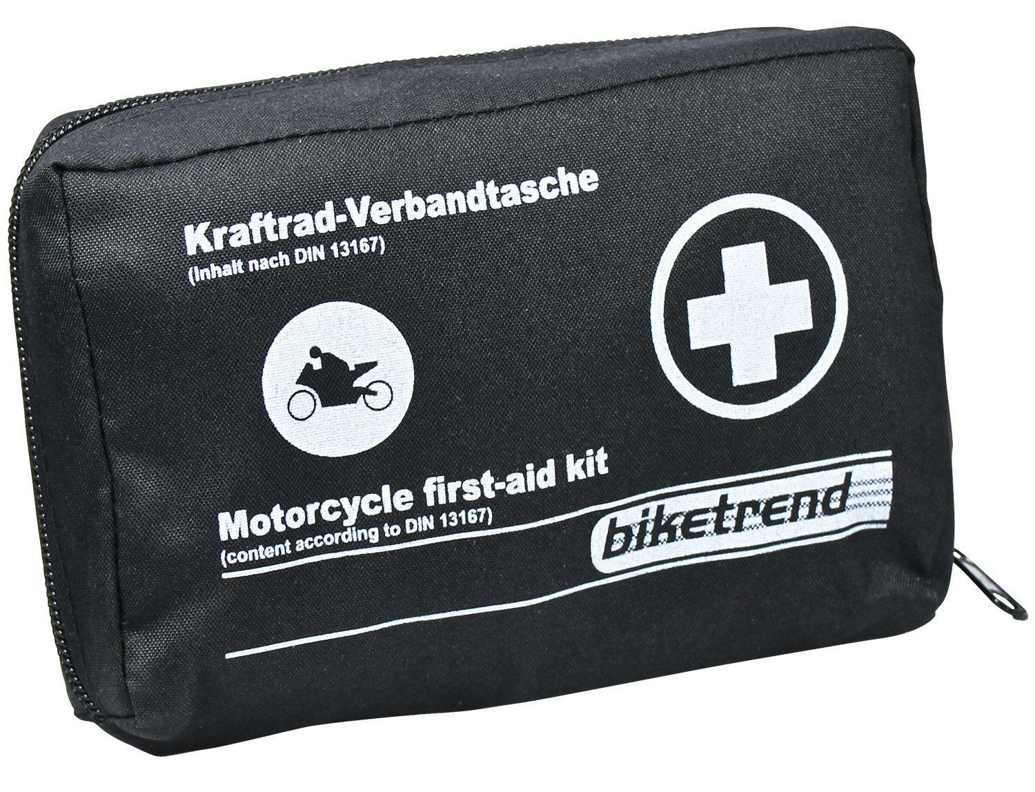 Cartrend Motor bike first aid bag, DIN 13167 7730050