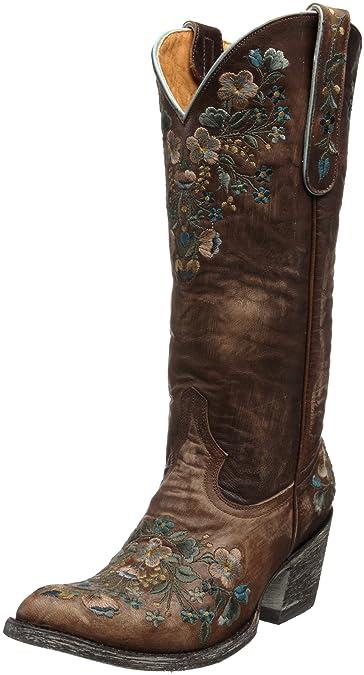 c502ce032f8 Amazon.com | Old Gringo Women's Sora Boot | Mid-Calf
