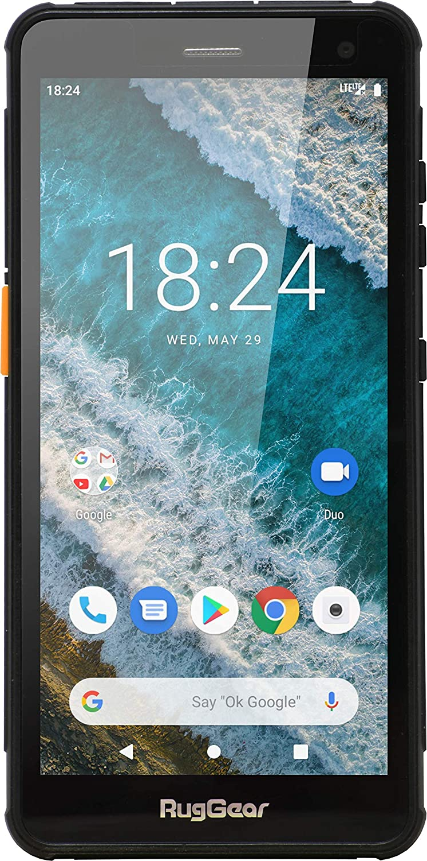 RugGear RG655 Rugged Móvil Smartphone Resistente al Agua y a Las ...
