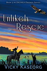 Unlikely Rescue (Unlikely Friends Series Book 3)