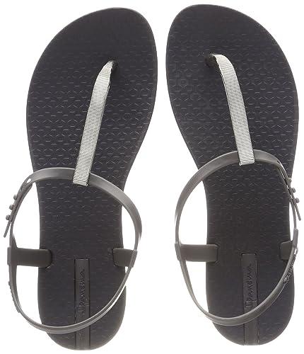 cdb134ca27c4 Ipanema Women s Charm V Sand Fem T-Bar Sandals  Amazon.co.uk  Shoes ...