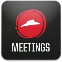 Pizza Hut Meetings