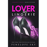 Lover in Lingerie (English Edition)