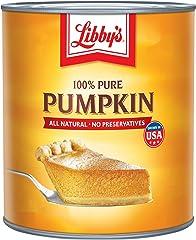 Libby's Pie & Pastry Filling, Pumpkin, 29 oz