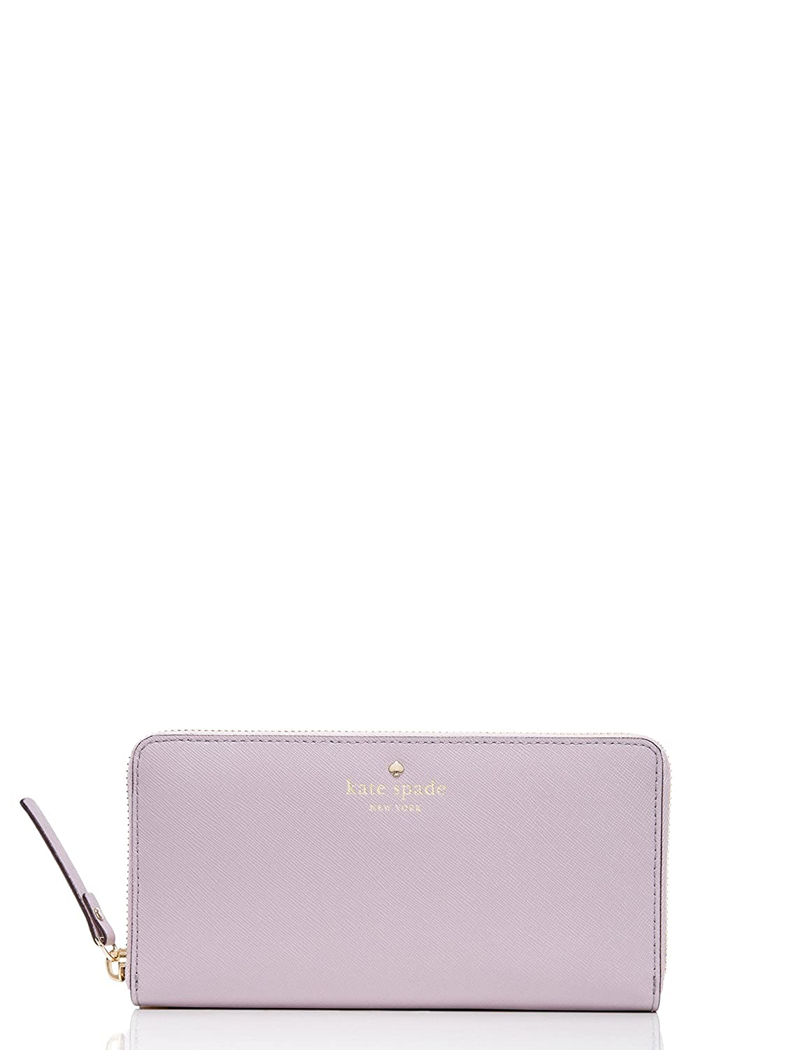 Kate Spade New York Lacy Wallet Lilac Bliss