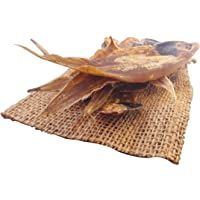 My Village Dry Sole Fish/Manthal/Nang/Fully Cleaned (Without Skin). Premium Quality (500 gm)
