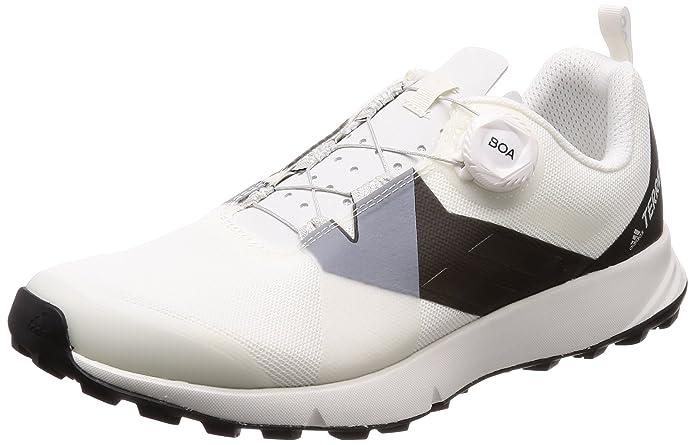 adidas Terrex Agravic Speed, Chaussures de Trail Homme, Noir (Cblack Cblack/Cblack/Cblack), 38 2/3 EU