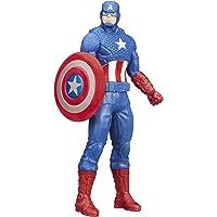 Hasbro Marvel Captain America Figure (15cm)