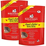 Stella & Chewy's Chicken Dog Food Dinner, 25-Ounce / 2 Pack