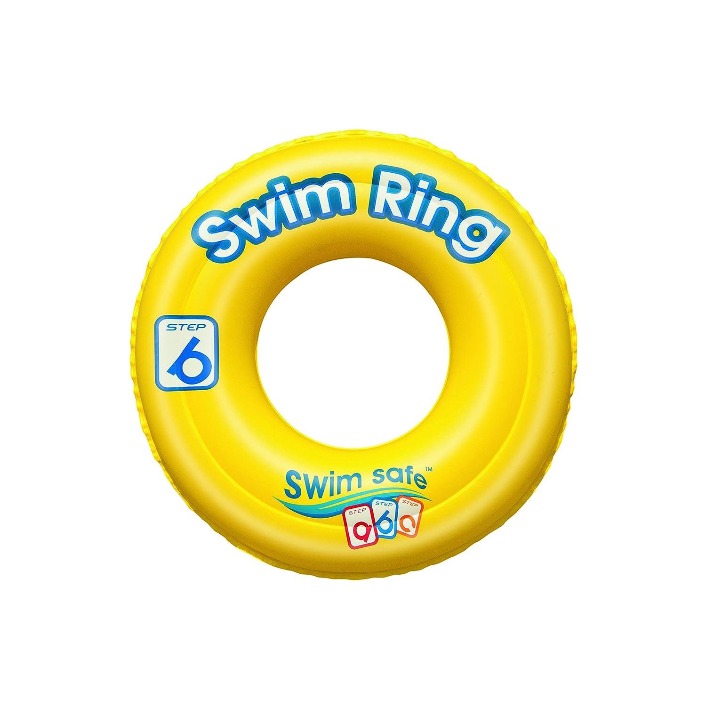 Bestway 32031 - Schwimmring Swim Safe Step B, 3-6 Jahre