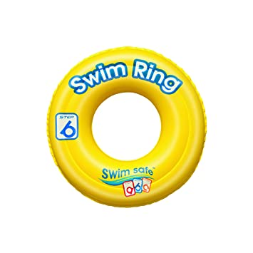 Bestway Swim Safe Step B - Flotador (diámetro: 51 cm): Amazon.es: Deportes y aire libre