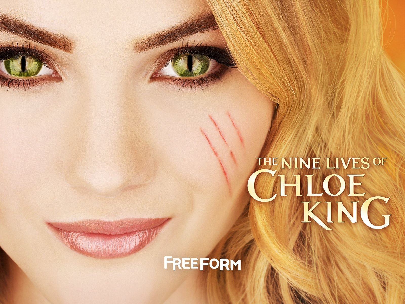 Watch The Nine Lives Of Chloe King Season 1 Prime Video