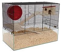 Hamsterkäfig mit Streuboden kaufen