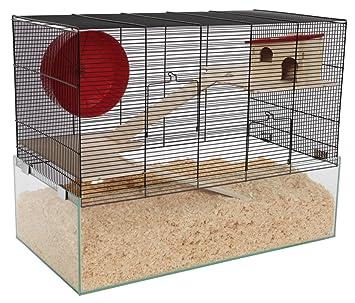 wie viel kostet ein hamsterkäfig