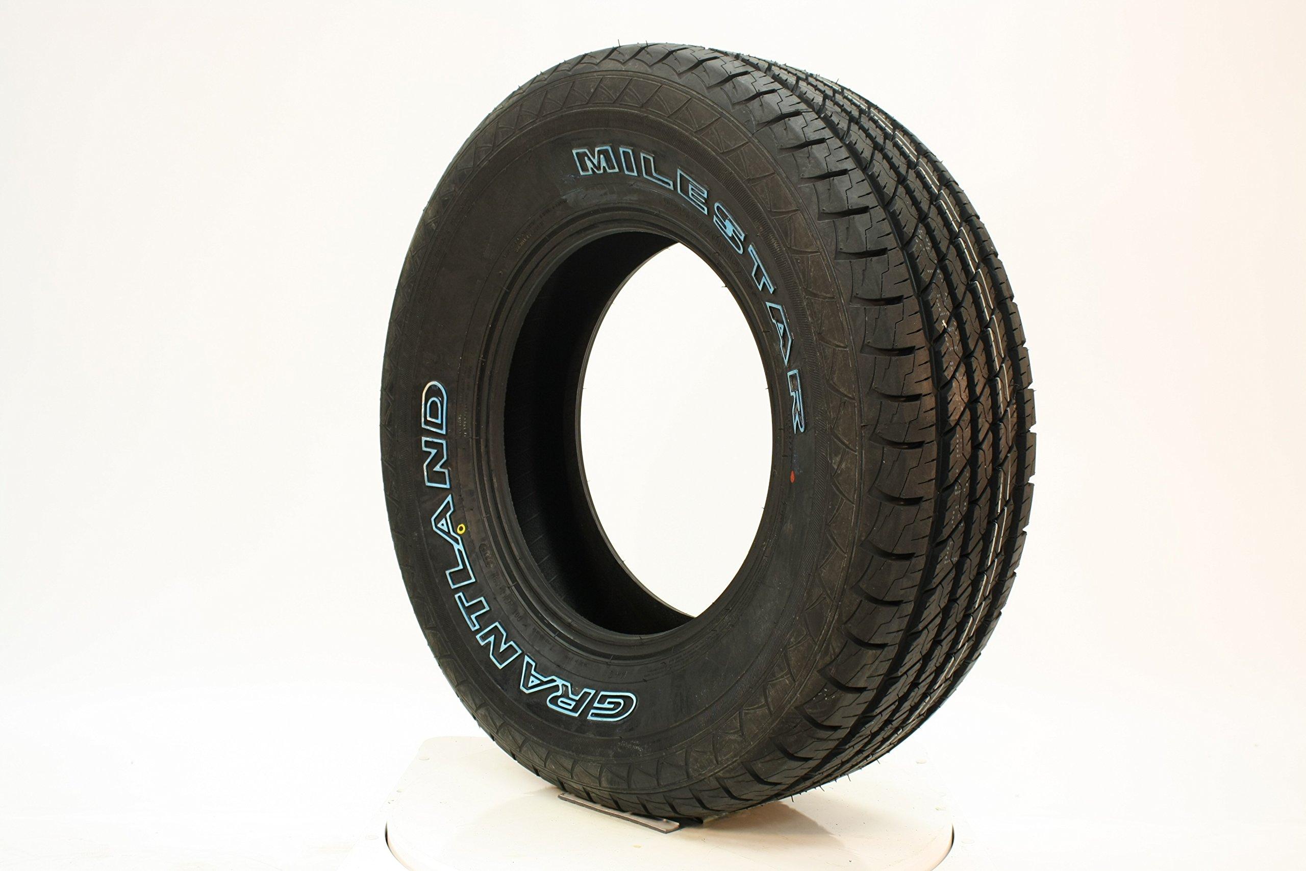 Milestar GRANTLAND All-Season Radial Tire - 265/65R17 110T