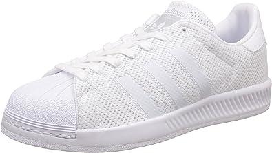 adidas Superstar Bounce, Zapatillas de Baloncesto para Hombre ...