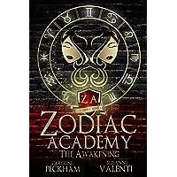 Zodiac Academy: The Awakening
