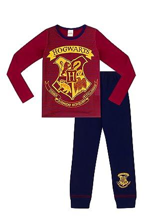 Girls Harry Potter Pyjamas Harry Potter Pajamas Hogwarts Pjs 6 to 13 Years  W17 (6 c86793e43