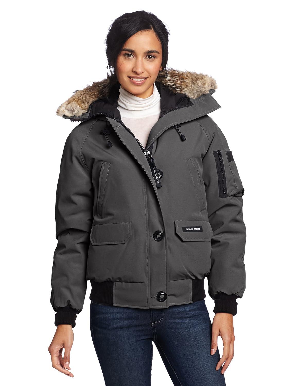 889f6096e05 Amazon.com: Canada Goose Women's Chilliwack Bomber: Clothing