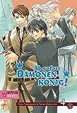 Ab sofort Dämonenkönig! (Nippon Novel), Band 4